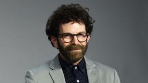 Charlie Kaufman in Conversation