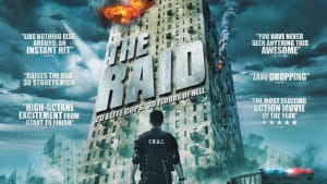THE RAID: Q&A with Director Gareth Evans