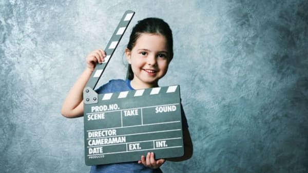 Fantastic Flix: Introduction to Movie Making Workshops