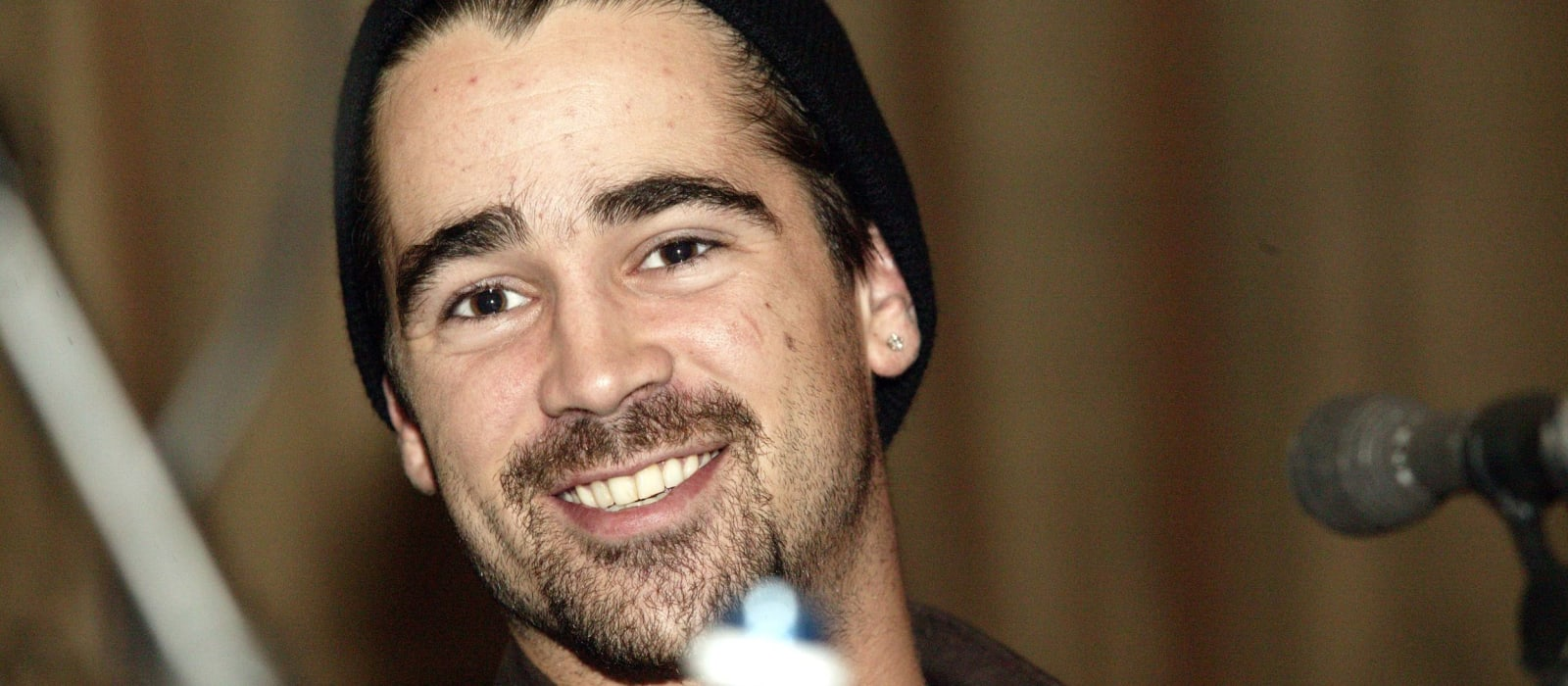 Festival Memories with Colin Farrell